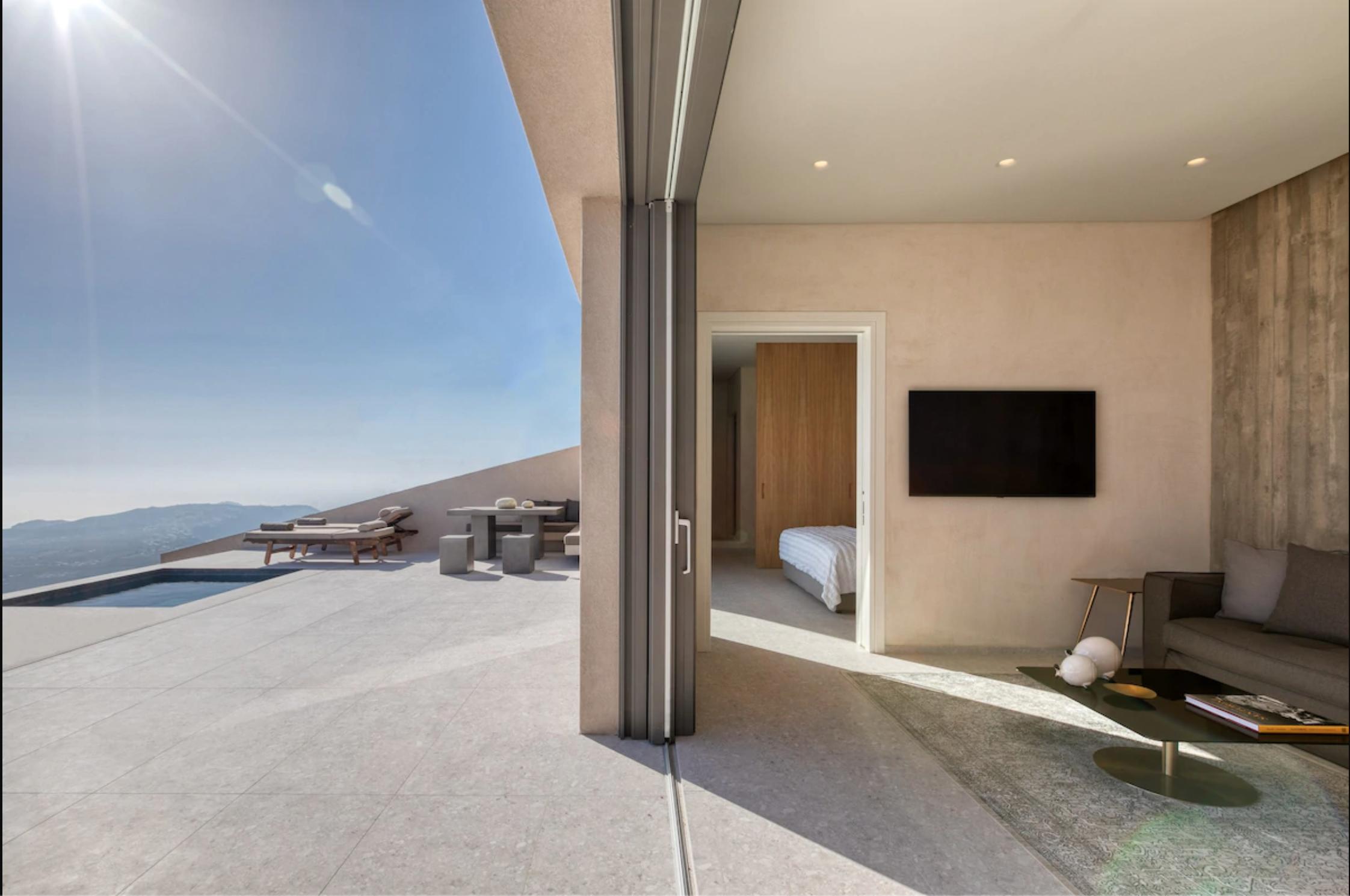 Sky Villa Santorini