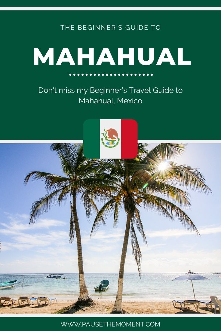Mahahual Travel Guide