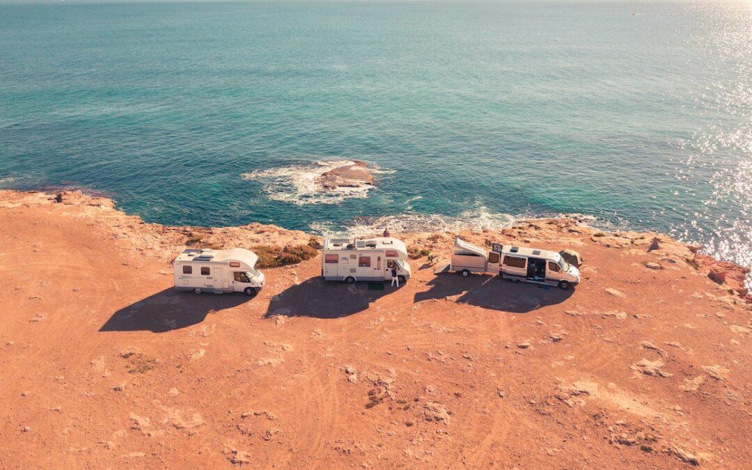 The 11 Best Motorhome Adventures In Australia