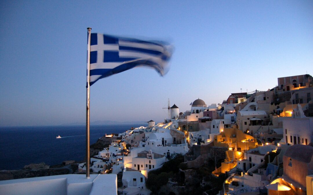 10-Days Greece Itinerary: Best Places to Visit