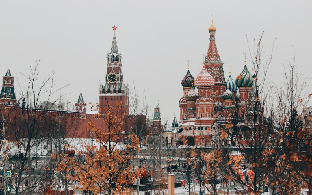 Destinations in Russia That Cannot Be Missed